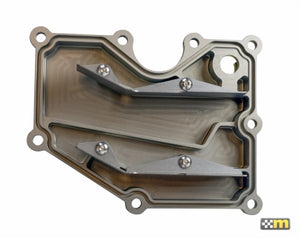 mountune 13-18 Focus ST / Focus RS Oil Breather Plate