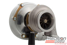 Load image into Gallery viewer, Precision Turbo & Engine GEN2 PT6062 BB SP CC T3 V-BAND IN/OUT .82 A/R