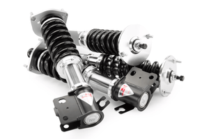 Silver's NEOMAX Coilover Kit Subaru WRX 2008-2014 Sedan