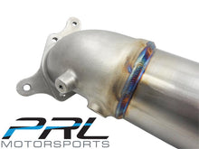 "Load image into Gallery viewer, PRL Motorsports 2017+ Honda Civic Type-R 2.0T 3.5"" Street Downpipe"