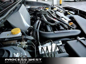 Process West 2015+ Subaru WRX Verticooler Kit