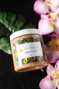 Queenly Glow Body Butter
