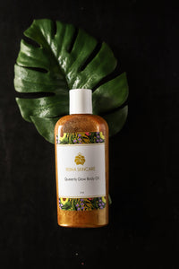 Queenly Glow Body Oil