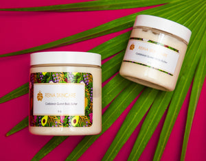 Caribbean Queen Body Butter