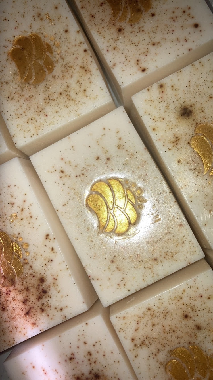 Guava Mama Cleansing Bar