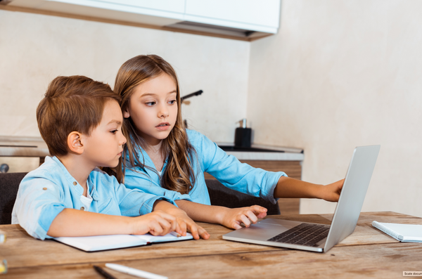 10 Advantages of having Online classes / E-learning for Kids