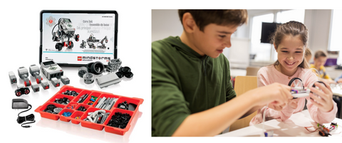 Lego education mindstorm classes with stem shop