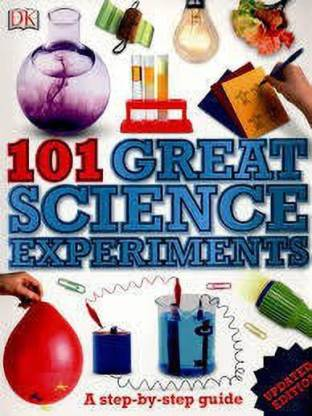 101-Great-Science-Experiments-Book