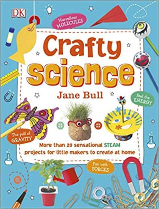 Crafty Science for simple scientific principle experiments