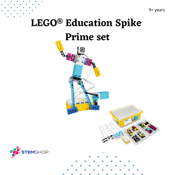 LEGO® SPIKE™ Prime kit