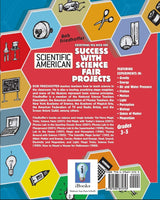 Scientific American Simple Science Fair Projects Book