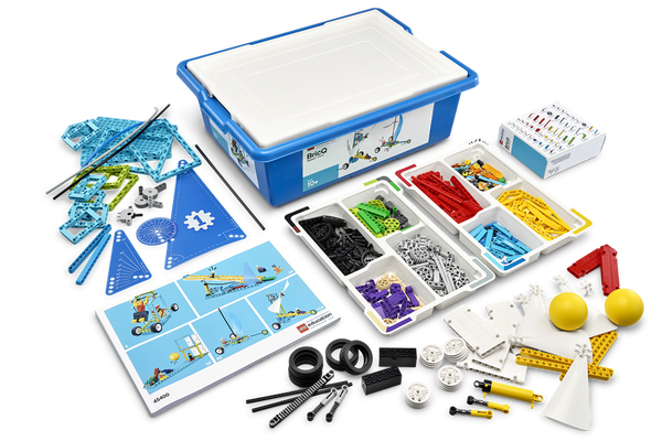 LEGO® Education BricQ Motion Prime set for STEM education