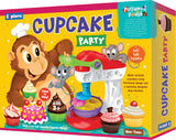 Science experiment kit - Cupcake party