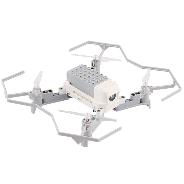 Programmable Drone robot