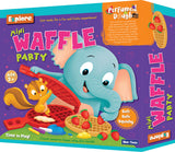 Science experiment kit - Mini Fruit and Mini waffle party