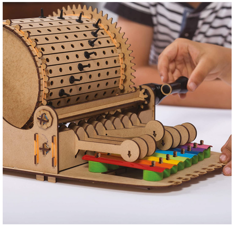 Smartivity -  Xylofun Music Machine