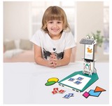Smartivity - Magico (English, Math, Shape, Colour) Learning Activity