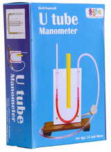 Kutuhal -  U tube Manometer