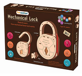 Funvention -  Mechanical Lock