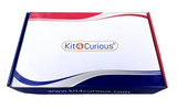 Kit4Curious - Science & fun innovation Kit with instruction manual for 100 projects