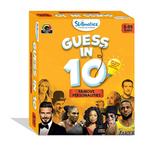 Skillmatics - Guess in 10 -  Famous personalities