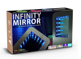 Be Cre8v -  Infinity Mirror