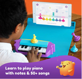 Shifu Plugo Tunes - Piano Learning Kit Musical STEAM Toy