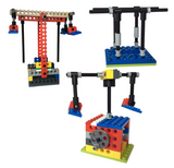 Inspire builder robotics kit