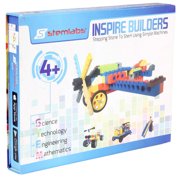 STEMLABS - 3 Months subscription-4-8 Years