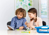 LEGO WeDo2.0 online classes without kit - Advanced level