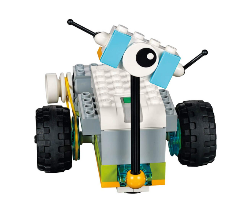 LEGO WeDo2.0 online classes with kit intl