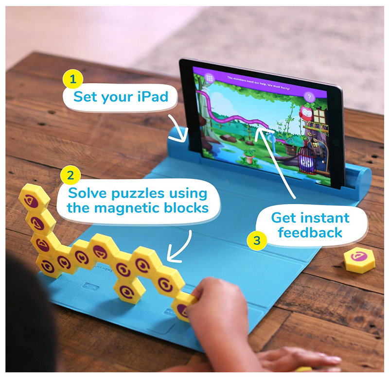 Shifu Plugo - Count & Link Augmented reality learning tool
