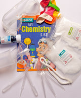 Science experiment kit - My Chemistry Lab