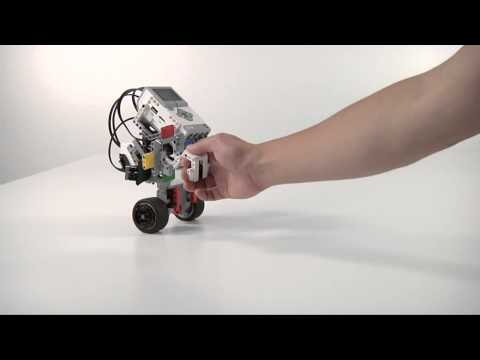 Robotics classes with Lego education Mindstorm EV3 for 10 years and above(Including Kit)