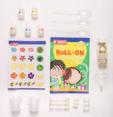 Science experiment kit - My Roll-on Making Lab