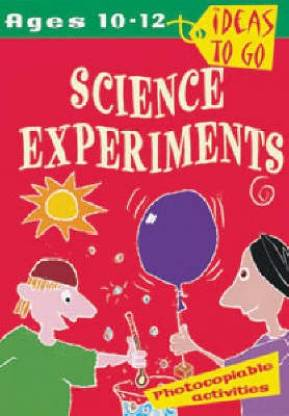 Science-Experiments-Book-(English, Paperback, Dearborn Tricia)