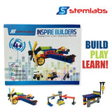 STEMLABS Robotics class for 4 to 6 years intl