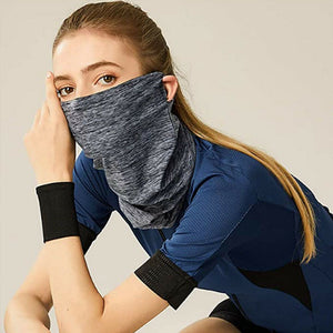 TSSPLUS™ Face Mask Neck Gaiter Balaclava Bandana Scarf Cooling Fishing