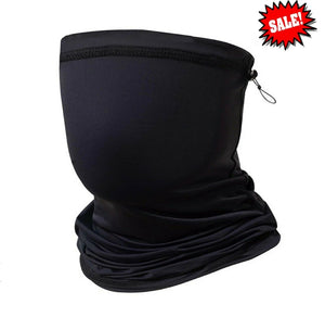 TSSPLUS™Face Cover Gaiter Unisex Reusable UV Protection Bandanna Headband Tube