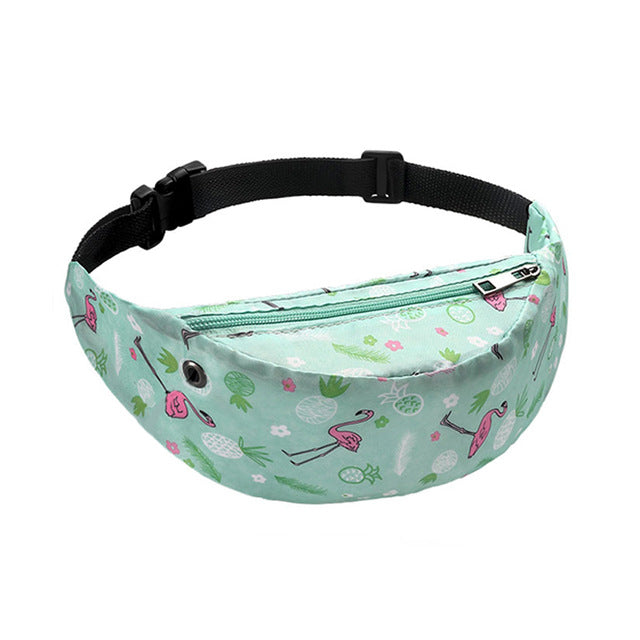 Funky Fanny Pack