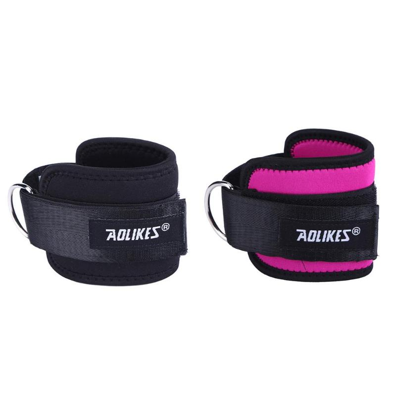 Ankle Strap for Leg Work Outs