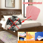 Dust Mites Killer Pad