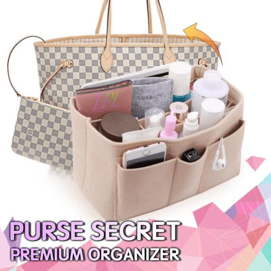 Purse Secret Premium Organizer