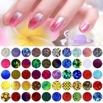 Flawless Nails Stickers (50pcs)