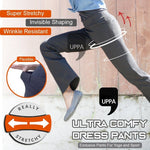 Ultra Comfy Dress Pants