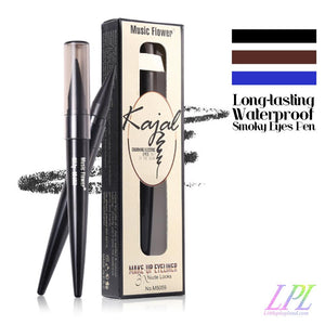 Long-lasting Waterproof Smoky Eyes Pen