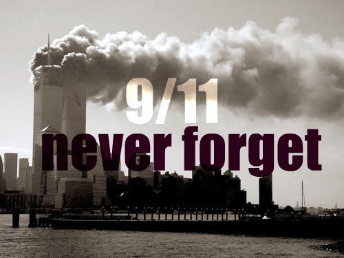 Sadly, America Has Forgotten