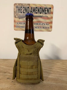 Tactical Bottle Cooler