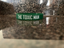 Load image into Gallery viewer, The Toxic Man Silicone Bracelets