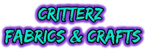 Critterz Fabrics and Crafts